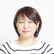 岩田 紀子